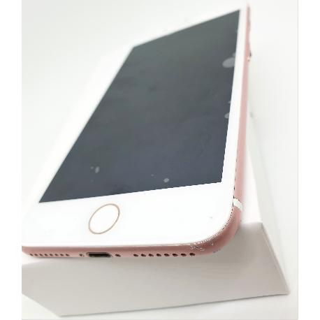 IPHONE 7 PLUS 32GB ROSA - USADO