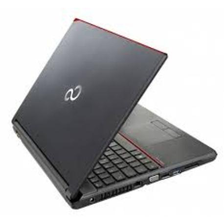 "PORTATIL COMPLETO FUJITSU LIFEBOOK E544 14""  CORE I3- 4000M 4GB 128GB SSD  - VARIOS COLORES"