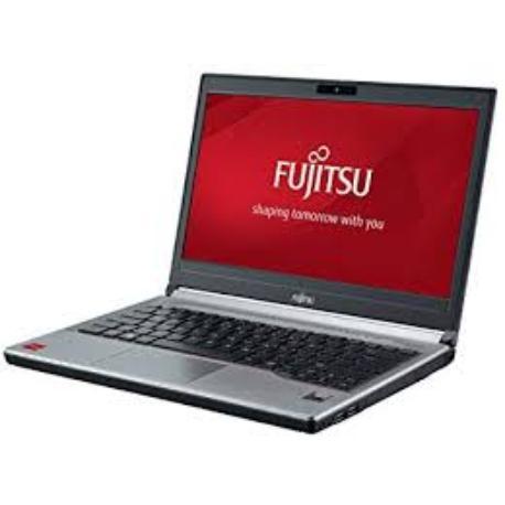"PORTATIL COMPLETO FUJITSU LIFEBOOK E744 14""  CORE I3- 4000M 4GB 120GB SSD  - VARIOS COLORES"