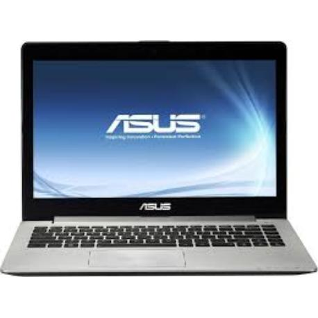 "PORTATIL COMPLETO ASUS VIVOBOOK S400CA TOUCH 14"" CORE I3- 3217U 4GB 24GB SSD + 128GB SSD - VARIOS COLORES"