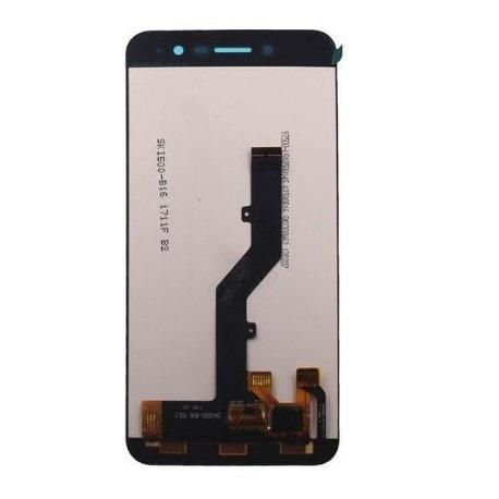 PANTALLA LCD + TACTIL PARA ZTE BLADE A520 - BLANCA
