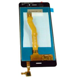 PANTALLA LCD DISPLAY + TACTIL PARA HISENSE ROCK 3 C30 - NEGRA