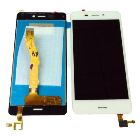 PANTALLA LCD DISPLAY + TACTIL PARA HISENSE ROCK 3 C30 - BLANCA
