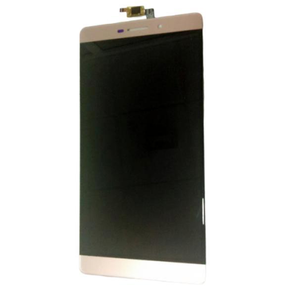PANTALLA LCD Y TACTIL PARA INNJOO MAX 3 - ROSA