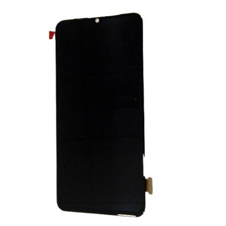 PANTALLA LCD Y TACTIL PARA LENOVO Z6 PRO - NEGRA