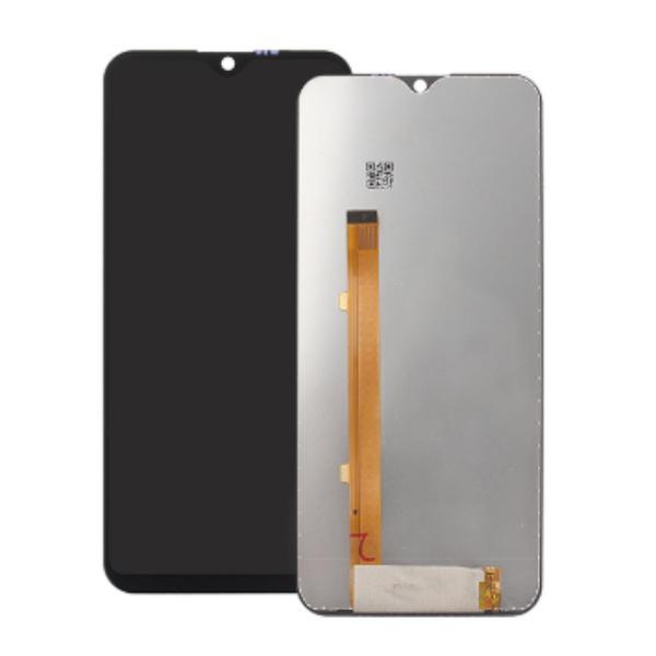 PANTALLA LCD Y TACTIL PARA CUBOT P30 - NEGRA