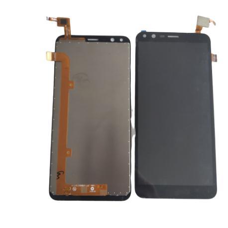 PANTALLA LCD Y TACTIL PARA TP-LINK NEFFOS C5 PLUS - NEGRA