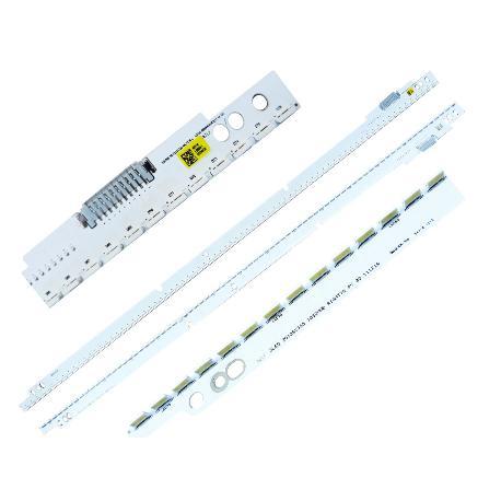 SET DE TIRAS LED PARA SAMSUNG UE55ES6140W - RECUPERADO