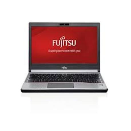 "PORTATIL COMPLETO FUJITSU LIFEBOOK E734 13.3""  CORE I3- 4000M 4GB 128GB SSD   - VARIOS COLORES"