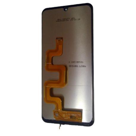 PANTALLA LCD Y TACTIL PARA OUKITEL Y1000 - NEGRA