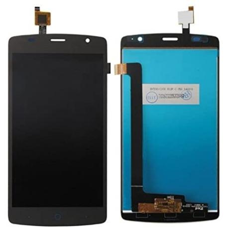 PANTALLA LCD DISPLAY + TACTIL TOUCH PARA ZTE BLADE L5 - NEGRA