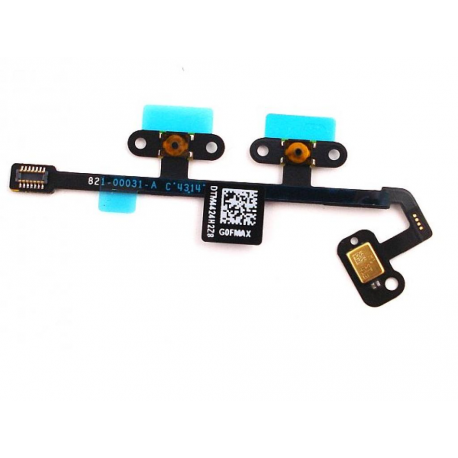 Repuesto Flex Volumen + Microfono para iPad Air 2