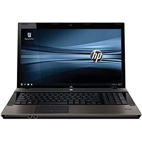 """PORTATIL COMPLETO HP PROBOOK 4720S 17"""" CORE I5-480M 4GB 500GB HDD  - VARIOS COLORES"""