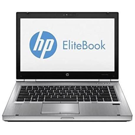 "PORTATIL COMPLETO HP ELITEBOOK 8470P 14""  CORE I5-3210M 4GB 120GB SSD - VARIOS COLORES"