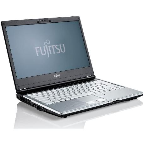PORTATIL COMPLETO FUJITSU LIFEBOOK S760 13.3 CORE I5-560M 4GB 128GB SSD - VARIOS COLORES