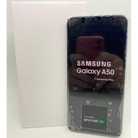 SAMSUNG GALAXY A50 128GB 4GB BLANCO  - MUY BUEN ESTADO