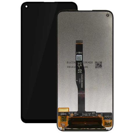 PANTALLA LCD DISPLAY + TACTIL PARA HUAWEI P40 LITE , NOVA 6SE - NEGRA