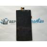 Repuesto Pantalla Tactil + LCD para Doogee Kissme DG580 - Negra