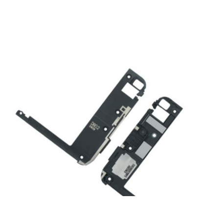 Repuesto de Altavoz Buzzer Speaker + Antena LG G2 D802 - Negro