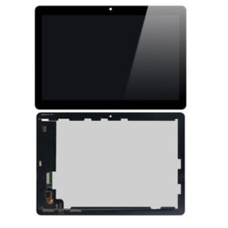 PANTALLA LCD Y TACTIL PARA HUAWEI MEDIAPAD T3 10 AGS-L09 - NEGRA