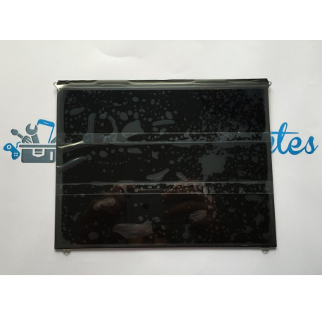 Repuesto Pantalla LCD Wolder miTab FOLLOW - Recuperada