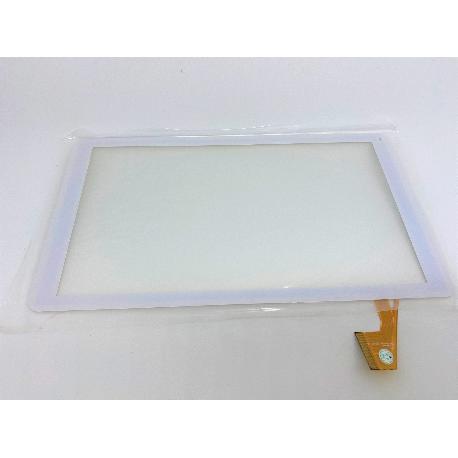 PANTALLA TACTIL UNIVERSAL DE TABLET PARA SPC GLEE 10.1 QUAD CORE - BLANCA