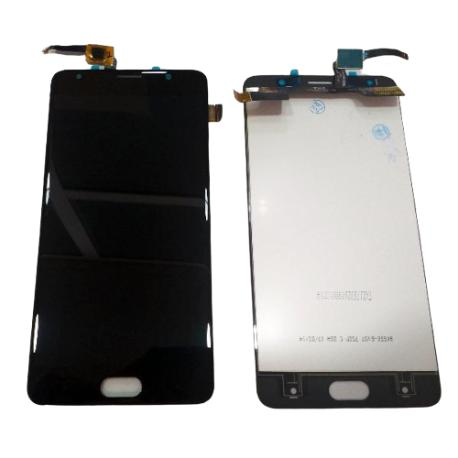 PANTALLA LCD Y TACTIL PARA ENERGY SISTEM PRO 3 - NEGRA