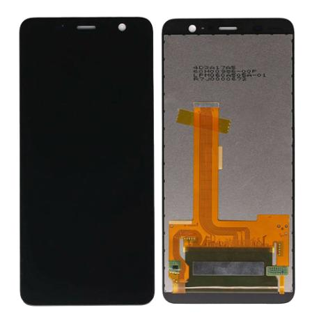 PANTALLA LCD Y TACTIL PARA HTC U11 PLUS - NEGRA