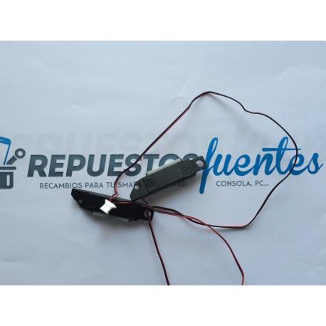 Repuesto de Altavoz Buzzer para HP Slate 7 Pulgadas - Recuperado
