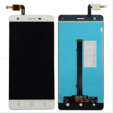 PANTALLA LCD DISPLAY + TACTIL PARA ZTE BLADE V770 / ORANGE NEVA 80 - BLANCO
