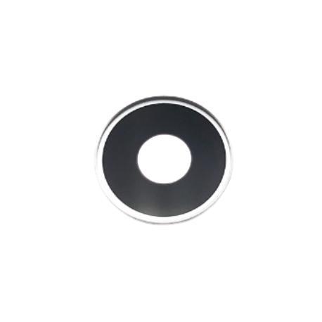 TECLA DE ENCENDIDO, VOLUMEN + O VOLUMEN - PARA SAMSUNG GALAXY S7 EDGE SM-G935F - NEGRA