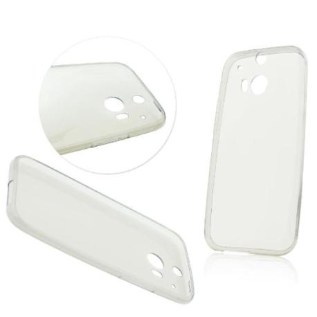 FUNDA TRANSPARENTE PARA SAMSUNG GALAXY S20 PLUS, S11