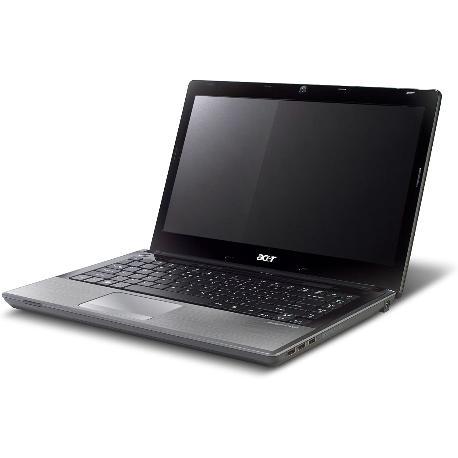 "PORTATIL COMPLETO ACER ASPIRE TIMELINEX 4820T 14"" CORE I5- 480M 4GB 500GB HDD  - VARIOS COLORES"
