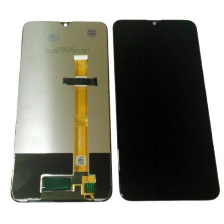 PANTALLA LCD DISPLAY Y TACTIL PARA OPPO REALME 3 - NEGRA