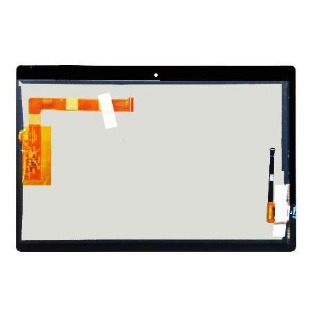 PANTALLA LCD + TACTIL PARA LENOVO TAB E10 , TB-X104 - NEGRO