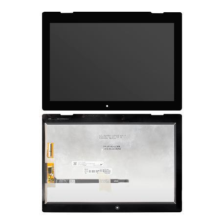 PANTALLA LCD + TACTIL PARA LENOVO IDEAPAD D330 - 10IGM NEGRA
