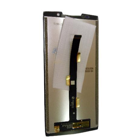 PANTALLA LCD Y TACTIL PARA DOOGEE N100 - NEGRA