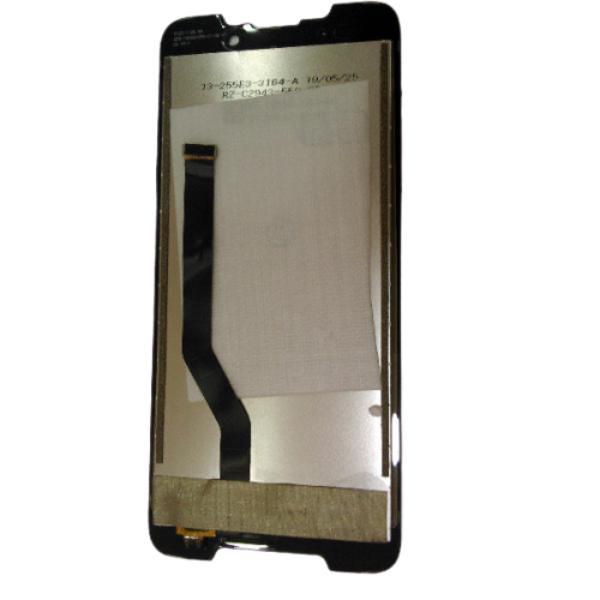 PANTALLA LCD Y TACTIL PARA CUBOT QUEST - NEGRA