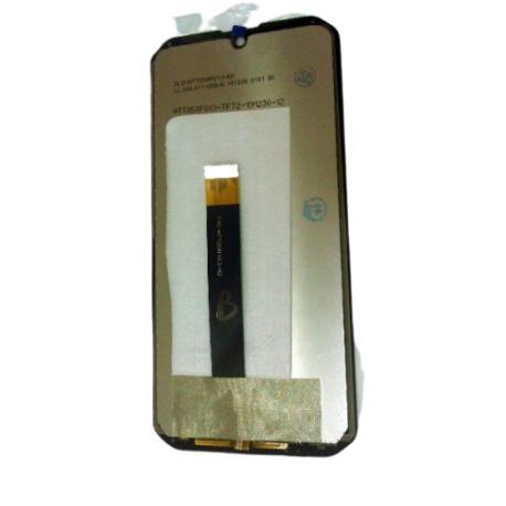 PANTALLA LCD Y TACTIL PARA BLACKVIEW BV9900 - NEGRA