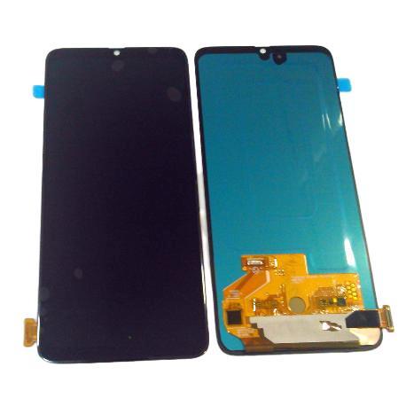 PANTALLA LCD + TACTIL COMPATIBLE CALIDAD OLED PARA SAMSUNG GALAXY A90 A905 - NEGRA