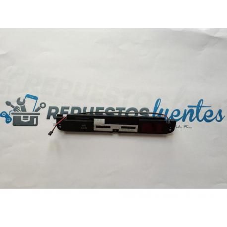 Modulo Altavoz Buzzer Speaker para Asus MemoPad HD 7 K00B ME173X - Recuperado