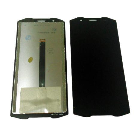 PANTALLA LCD Y TACTIL PARA DOOGEE S70 S70 LITE - NEGRA