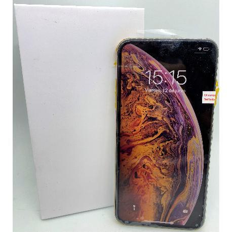 IPHONE XS MAX 64GB BLANCO - MUY BUEN ESTADO