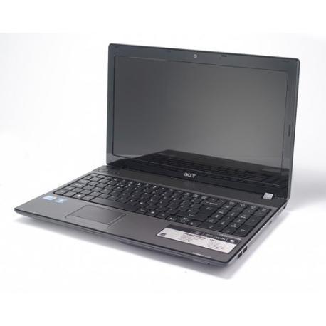 PORTATIL ACER ASPIRE 5741 I3-330M 4GB  250GB 15.6 - BUEN ESTADO