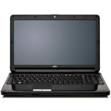 PORTATIL FUJITSU SIEMENS LIFEBOOK A530  I3-370M 4GB  320GB 15.6 - BUEN ESTADO
