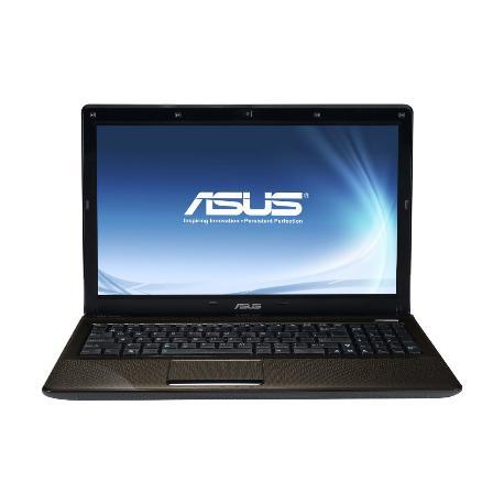 PORTATIL ASUS X52J  I3-370M 4GB  320GB 15.6 - BUEN ESTADO