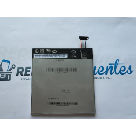 Bateria para Asus MemoPad HD 7 K00B ME173X / CIIPI304 - Recuperada