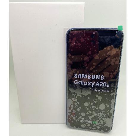 SAMSUNG GALAXY A20E CORAL 32GB 3GB - MUY BUEN ESTADO