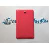 Carcasa Tapa Trasera para Asus MemoPad HD 7 K00B ME173X (Recuperada) - Rosa
