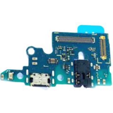 FLEX CONECTOR DE CARGA PARA SAMSUNG GALAXY A70S
